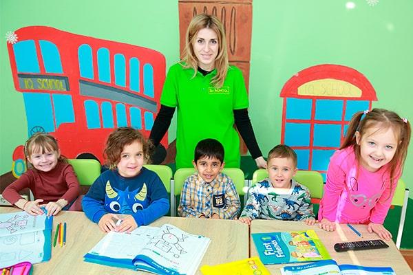 курси в Одессе