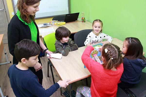 Частная школа в Одессе