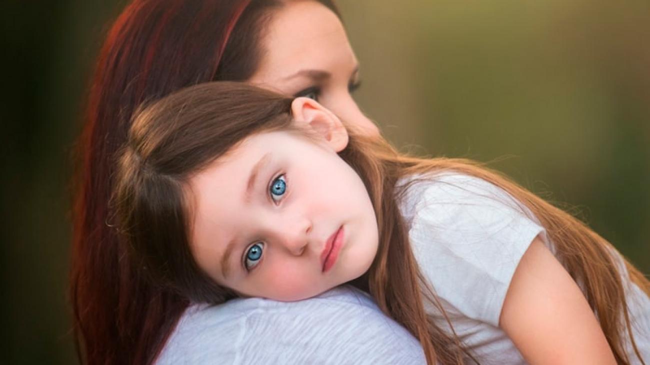 важно отдыхать от ребенка