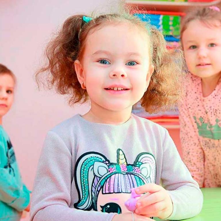 Как воспитать ребенка уверенным себе?