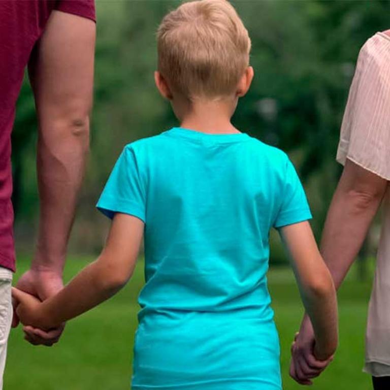 Как ребенку стать полноценной личностью?
