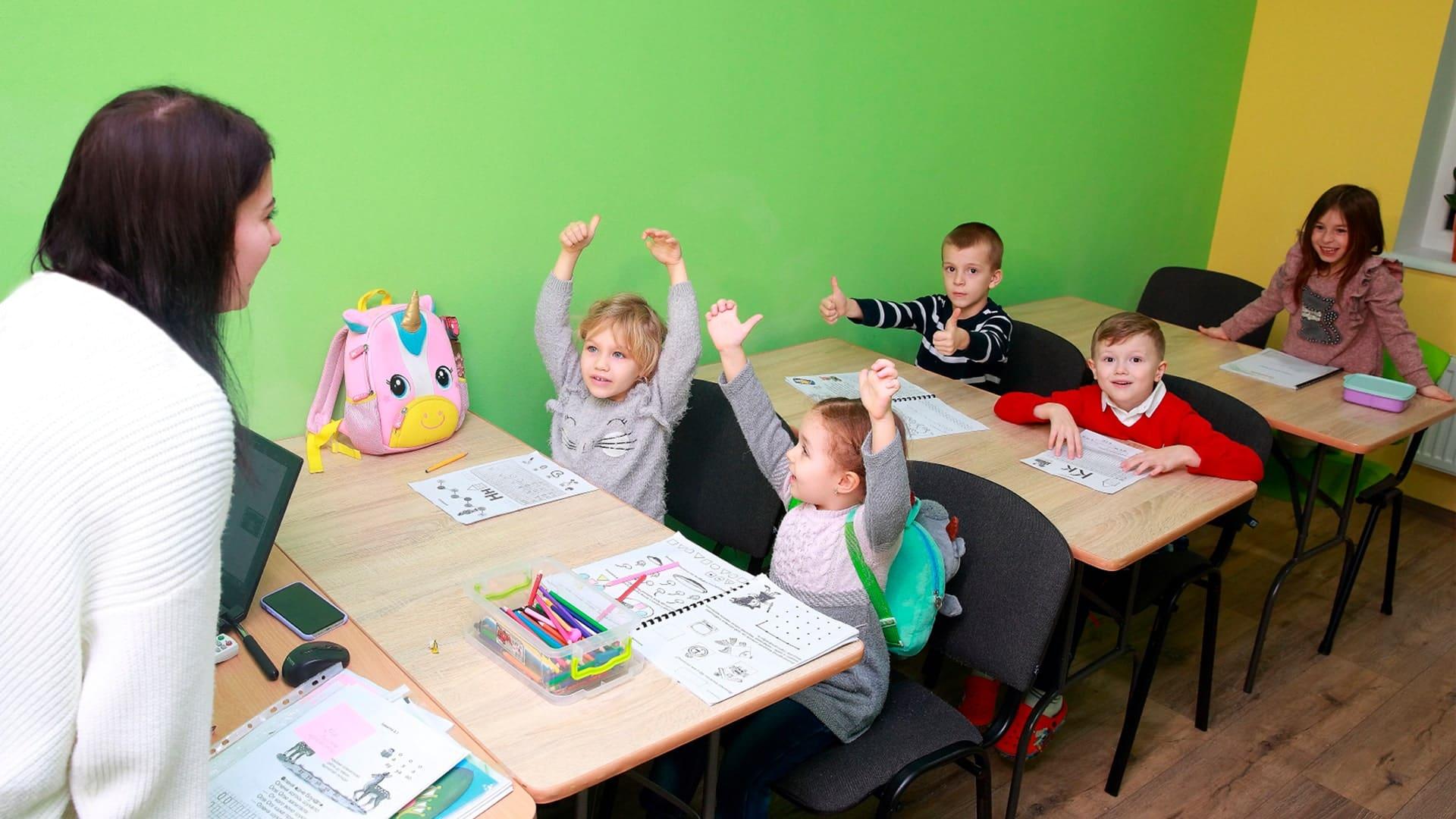 приватна школа в Одесі