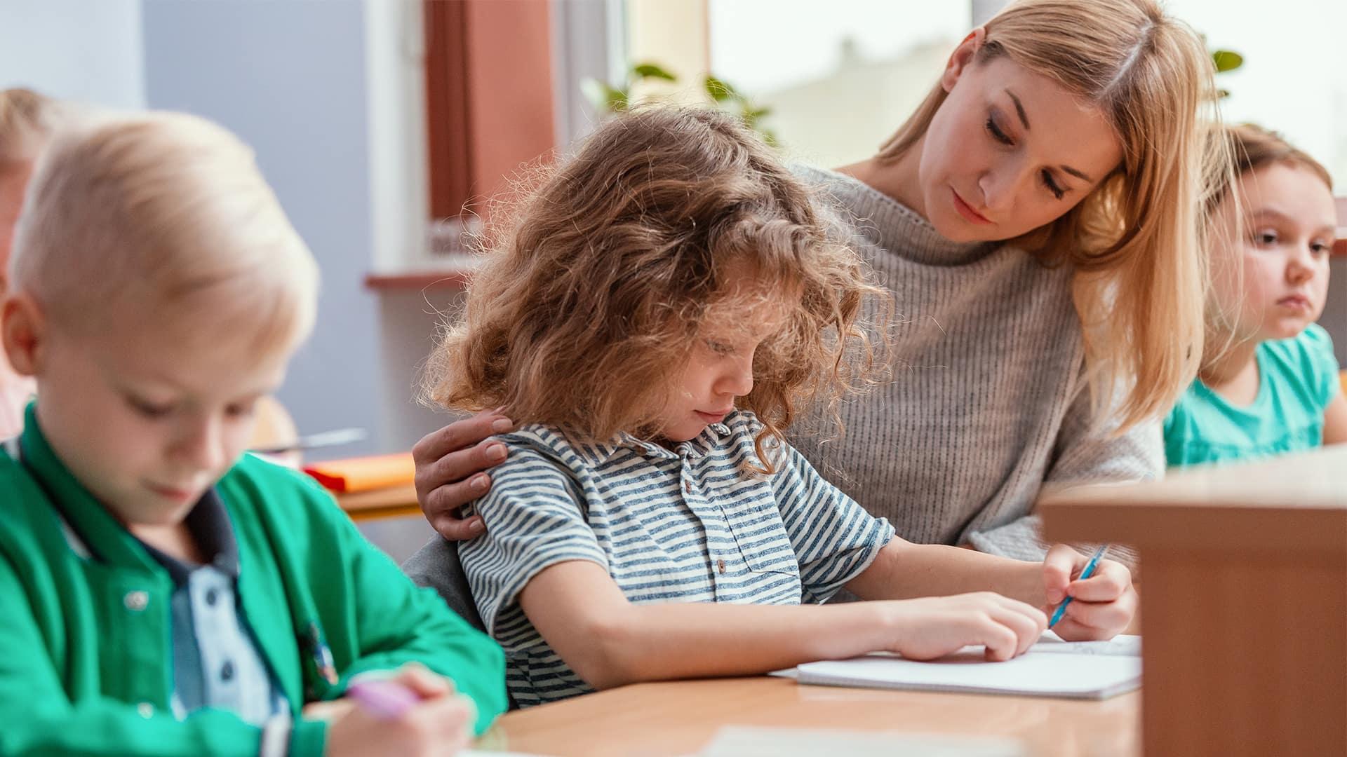 Емоційне вигоряння мами або чому так важливо відпочивати від дитини